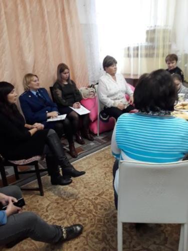 Рабочие встречи и мероприятия с партнерами
